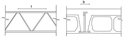 محدودیت های ابعادی سقف کرومیت