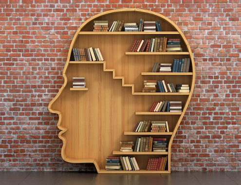 کتابخانه ذهن
