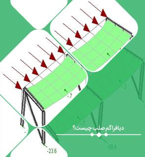 دیافراگم صلب در سازه چیست؟ آموزش نکات مهم و کاربردی در مدلسازی دیافراگم