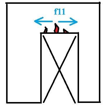 برای اعمال ترک خوردگی تیر همبند f11 را باید تغییر دهیم.
