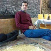 مهندس احمدرضا رحیمی