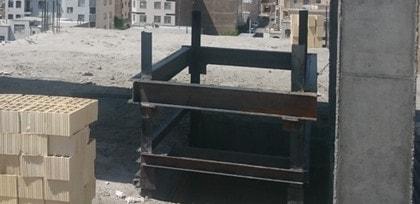محل نشیمن موتور آسانسور (طراحی آسانسور در ایتبس به همراه نکات اجرایی)