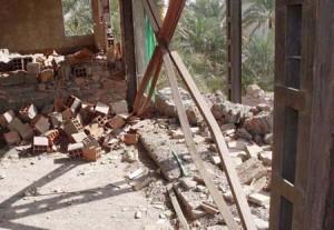 کمانش کلی مهاربند ها تحت زلزله