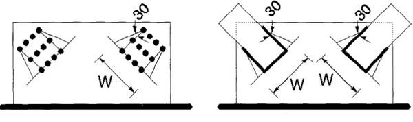 عرض ویتمور در اتصالات پیچی و جوشی