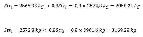 محاسبات کنترل طبقه ضعیف یا نامنظمی مقاومت جانبی در ارتفاع سازه