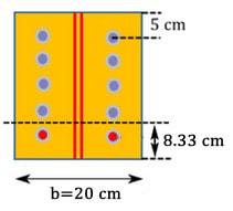 آموزش طراحی اتصال پیچی سازه های فولادی