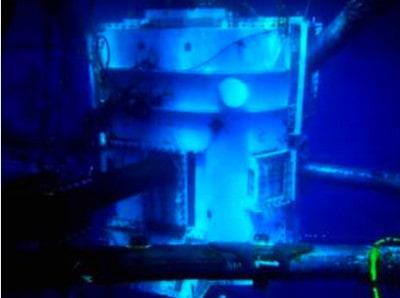 جوشکاری بیش فشار یکی از انواع جوشکاری زیر آبی