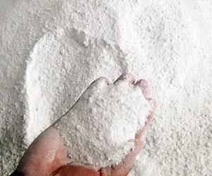 کاربرد پودر سنگ در بتن خود متراکم