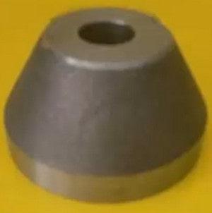 بشقابک یکی از اجزای سازه های فضاکار