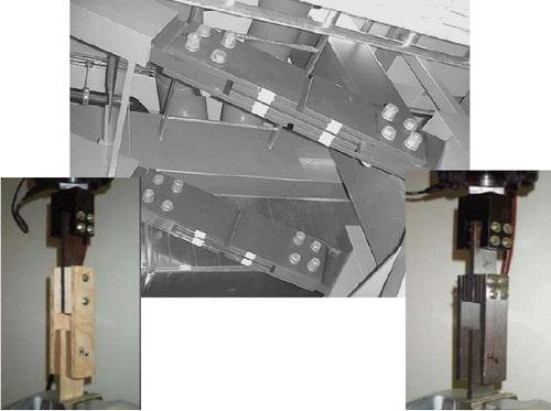 انواع میراگر ویسکو الاستیک در سازه