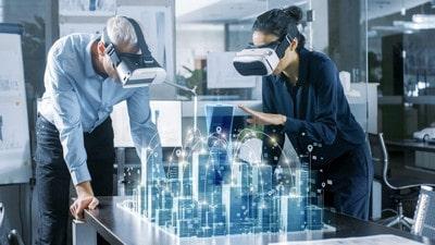 مدلسازی سه بعدی پروژه