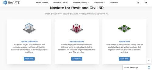 سایت NAVIATE