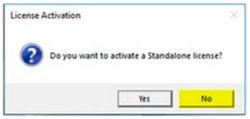 نرم افزار CSI Activator