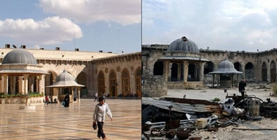 تخریب ساختمان