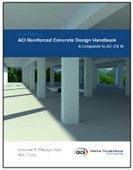 کتابچه طراحی بتن پینوشت شده برای ACI318-19
