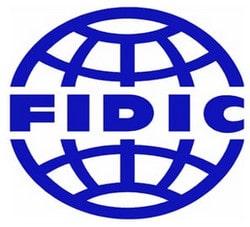 لوگوی اتحادیه بین المللی مهندسان مشاور