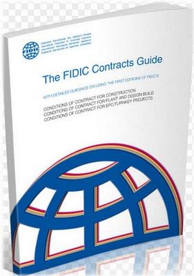 دانلود کتاب راهنمای قراردادهای فیدیک