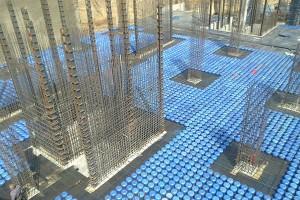 سقف کوبیاکس در سازه